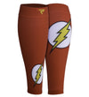 PERFORMA: Superhero Calf Sleeves: DC Comics Collection: