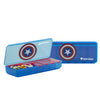 Captain America Pill Container 7-Day Marvel Series