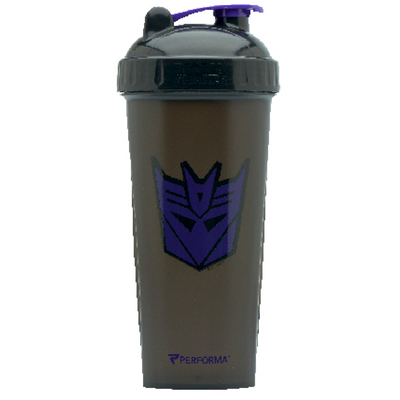 PERFORMA™ PerfectShaker Transformers Collection