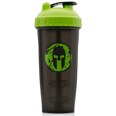 PERFORMA: Spartan Race Shaker Collection