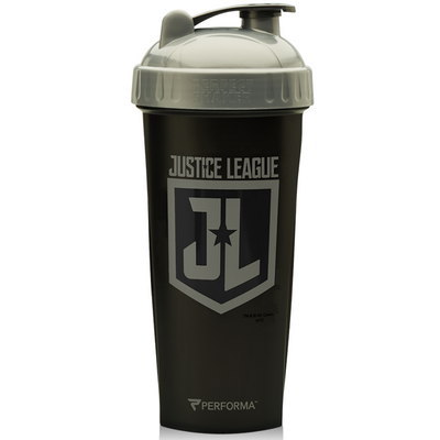 PERFORMA: DC Comics Shaker Collection: Justice League Movie Series
