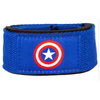 PERFORMA: Padded Lifting Straps: Marvel Collection