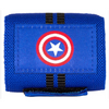PERFORMA: Wrist Wraps: Marvel Collection