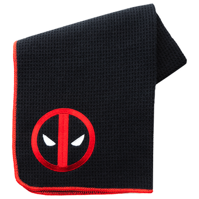 TAKING PRE-ORDERS SOON- Performa Performance Towel Marvel Collection: