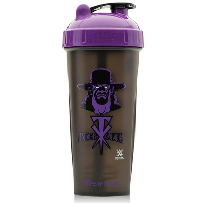 PERFORMA: WWE Shaker Collection