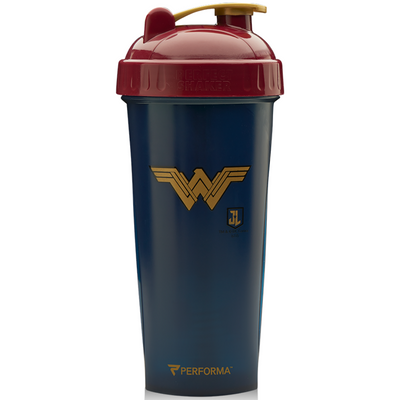 VAULTED - PERFORMA: DC Comics Shaker Collection: Justice League Movie Series