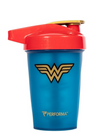 ACTIV Shaker - DC Comics: Wonder Woman, 20 oz