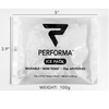 PERFORMA: Meal Bag Accessories: Freezable Gel Ice Pack, 3.4oz (TSA Approved)