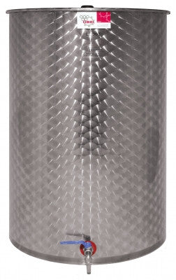 Stainless Steel Tanks and Accessories