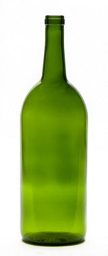 1.5 Liter Bottles - Green 6 pack