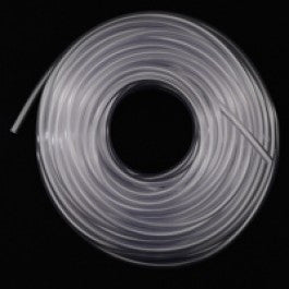 Plastic Tubing, Cut to Order