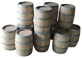 Wine Barrel Rental