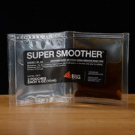 Super-Smoother