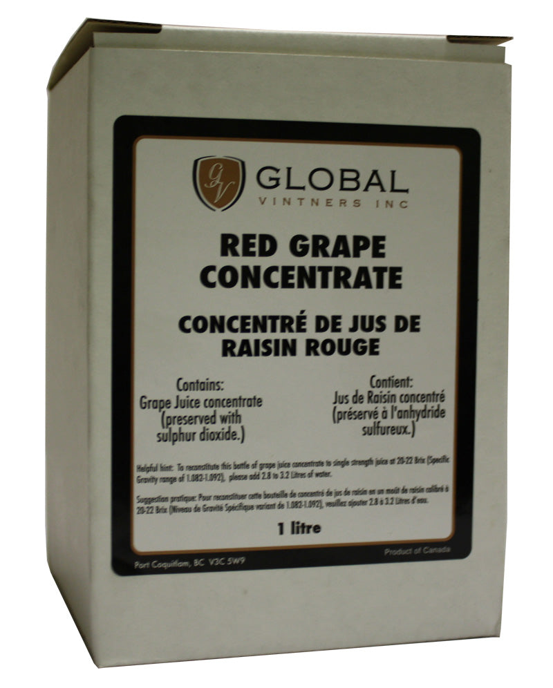 Grape Concentrate