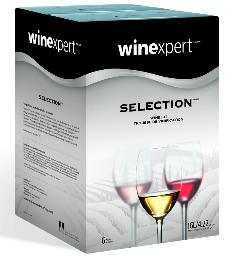 Winexpert Selection Series Red Wine Kits   -  Drink in 7 weeks!