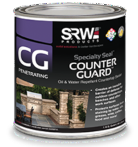 Specialty Seal, Counter Guard