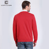 2017 Mens Sweaters Autumn Solid Color Knitted Sweater - RomeX NewYork