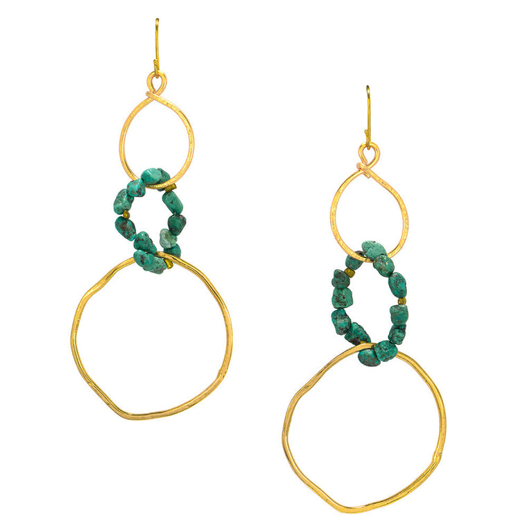 Napa Earrings
