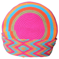 Moon Child Wayuu Bag