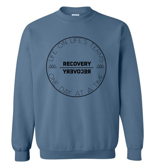 Life On Life's Terms Crewneck