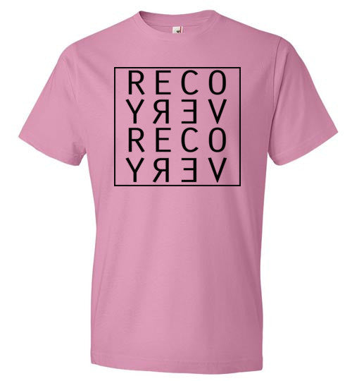 Recovery Flip T-Shirt