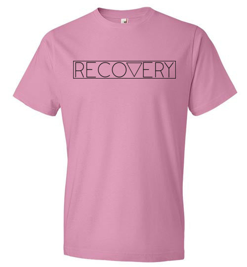 Recovery Triangle T-Shirt