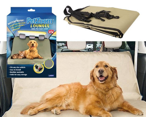 Protector Pet Zoom Loungee mascotas