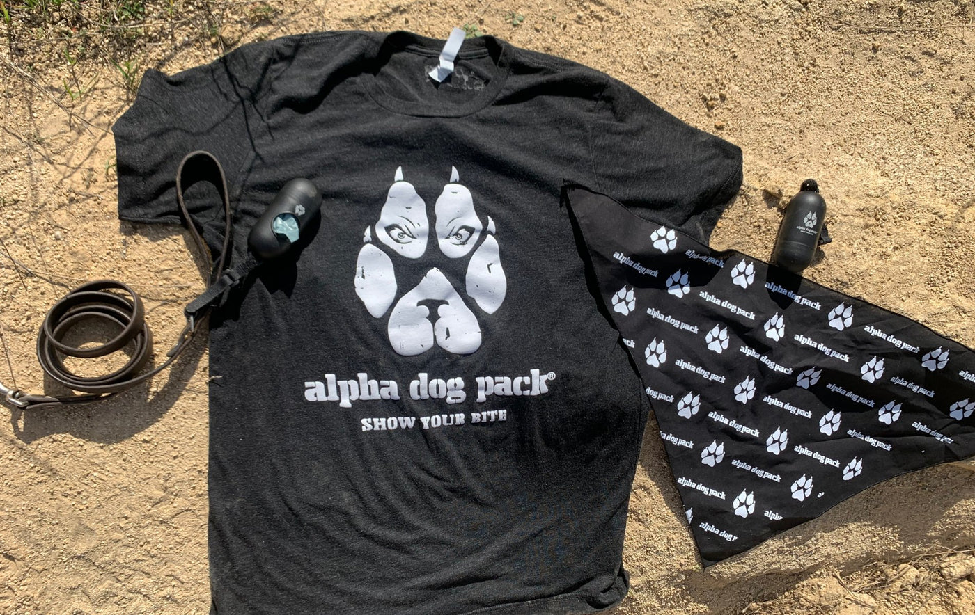 alpha merch