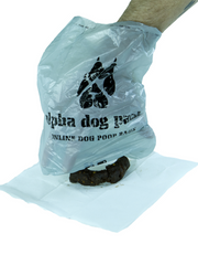 Quarantine 2020 EPI Dog Poop Bags Starter Pack - Alpha Dog Pack