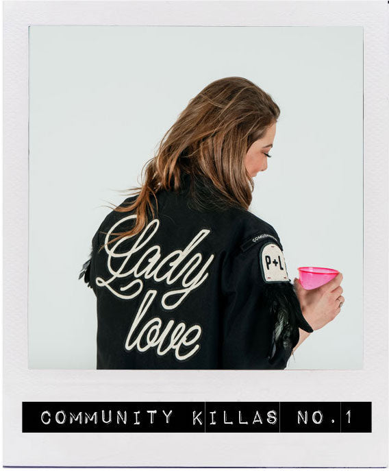 COMMUNITY KILLAS NO.1