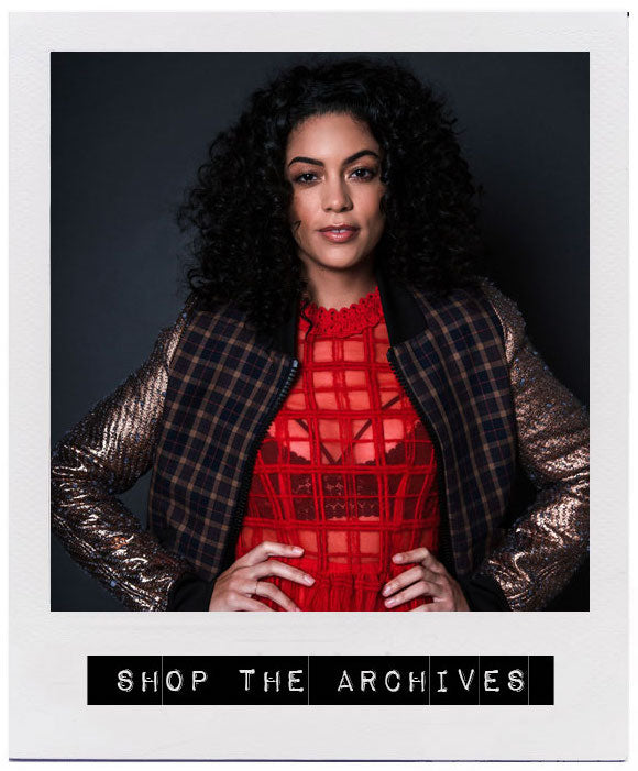 SHOP THE ARHCIVES