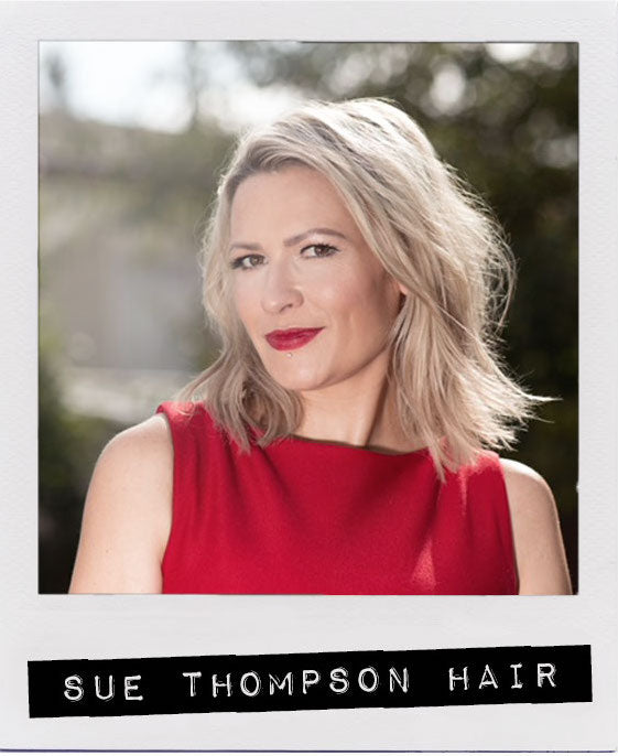 Sue Thompson Hair