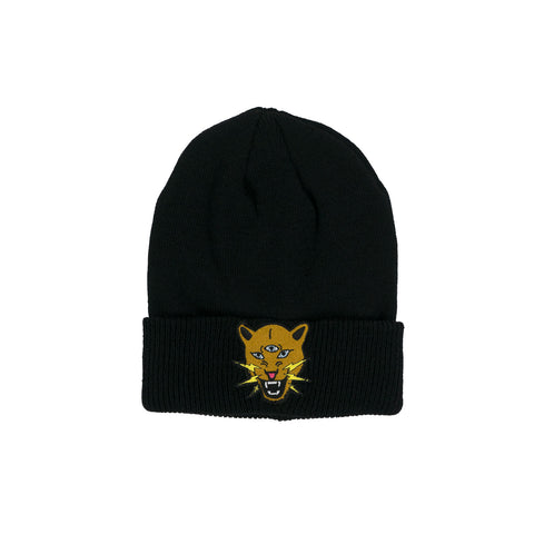 the LOVE CAT beanie