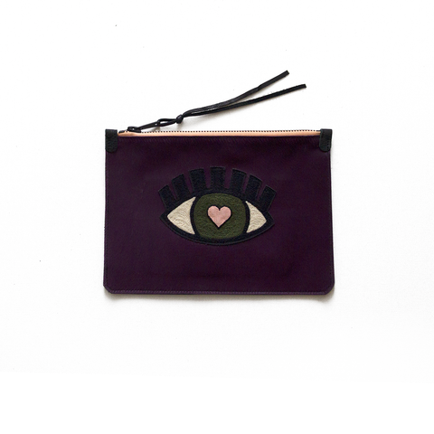 eye LOVE you No.03 - CLUTCH
