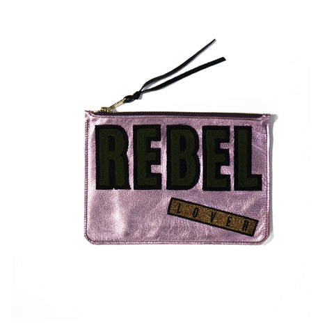 REBEL LVR - CLUTCH