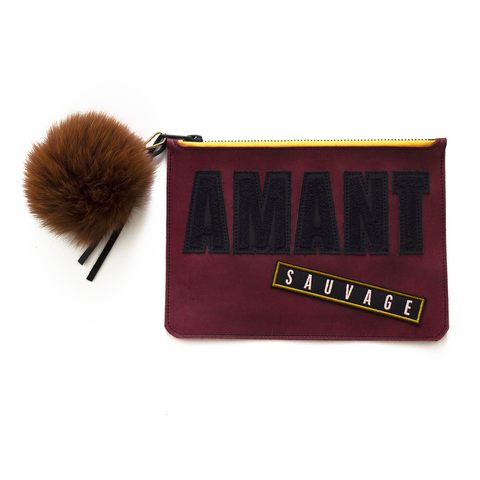 amant sauvage No.01 - CLUTCH