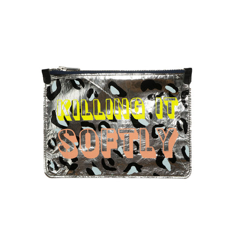 KILLING IT SOFTLY no. 01 used paint co. clutch