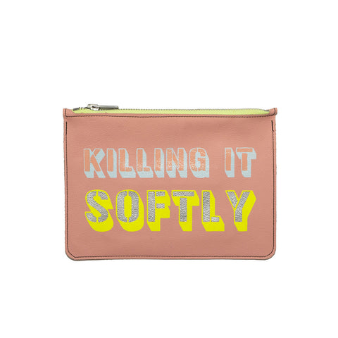 KILLING IT SOFTLY no. 03 used paint co. clutch