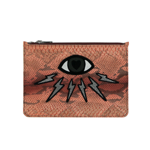 the ELECTRIC EYE no.1 clutch