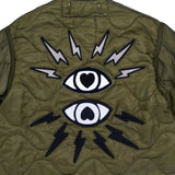 the ELECTRIC EYE jacket no.2