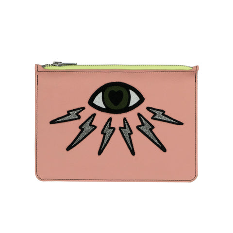 the ELECTRIC EYE no.2 clutch