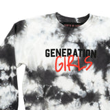 the GEN GIRLS sweatshirt