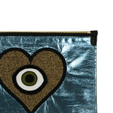 the LOVE + LUCK no.6 clutch