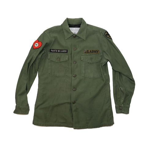 WILDEST no. 02 vintage jacket