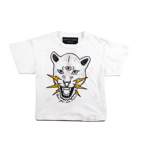 the LOVE CAT tee