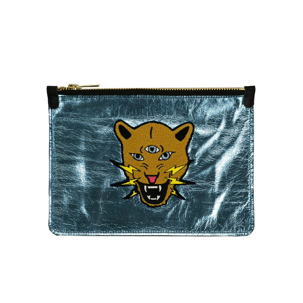 the LOVE CAT no.1 clutch