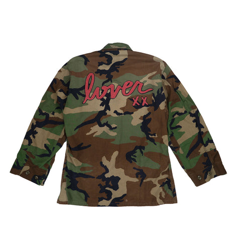 the LOVER jacket no.1