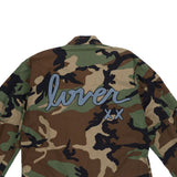 the LOVER jacket no.2