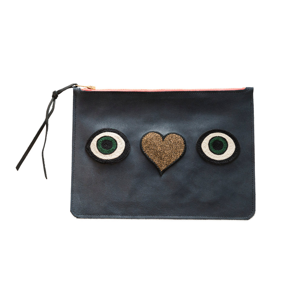 eye LOVE you No.02 - CLUTCH