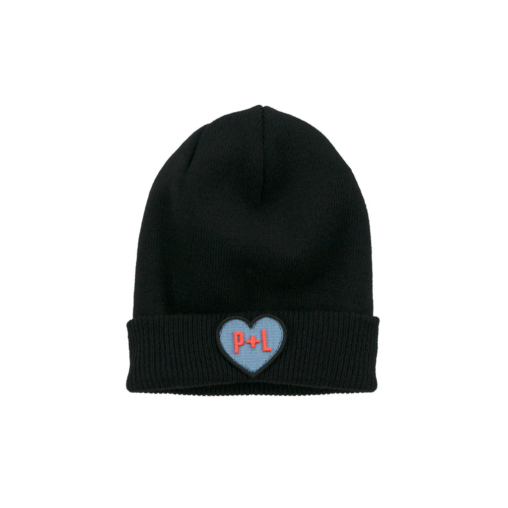 the FAN GIRL beanie no.1